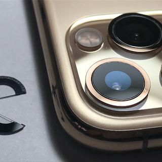 【iPhone11Pro】リアカメラレンズガラス(窓ガラス)修理